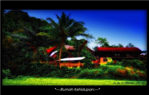 my Village.