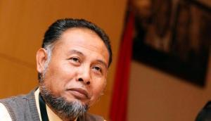 Vice Chairman of KPK,Bambang Widjojanto
